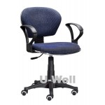 computer task chair with arm F011