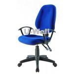 comfortable fabric task chair F205E-2