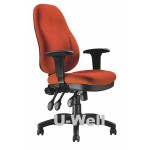 24 hours multifunction fabric chair F2205-3