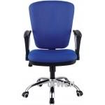 Big back office chair F220C