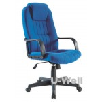 Executive office home chair with high back F2107