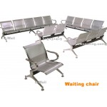 Public fashion airport waiting chair 1,2,3,4, 5seaters