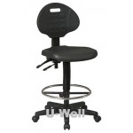 Multifunction soft Tough Economy Workbench Drafting stool