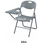 office folding chair offer good quality China D04