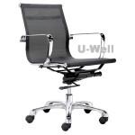 Office chair M180B-2, chair black