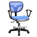Armrest computer chair with mesh M1099A
