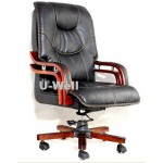 black high back leather boss chair executive chairs