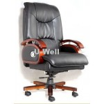 Multifunction boss executive leather chair