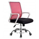 U-Well Mesh Task chairs US-M6068W pink