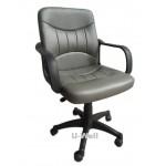 Hotsale Office chair L201 dark red
