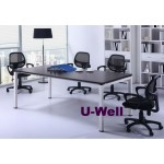 office table and chair set